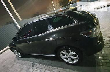 Mazda CX-7 2011 в Днепре