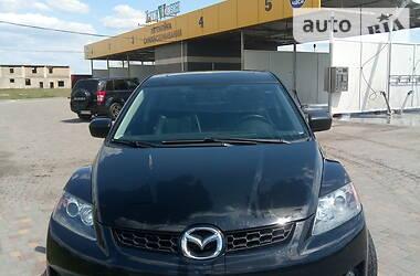 Mazda CX-7 2008 в Николаеве