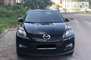 Mazda CX-7 2008 в Полтаве