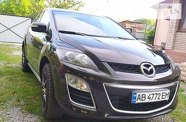 Mazda CX-7 2011 в Калиновке