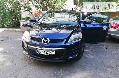 Mazda CX-7 2010 в Ходорове