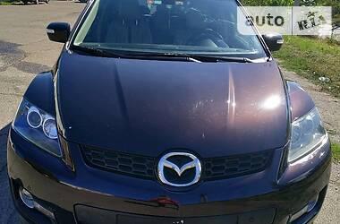 Mazda CX-7 2008 в Ямполе