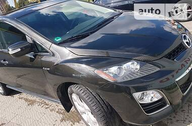 Mazda CX-7 2012 в Ивано-Франковске