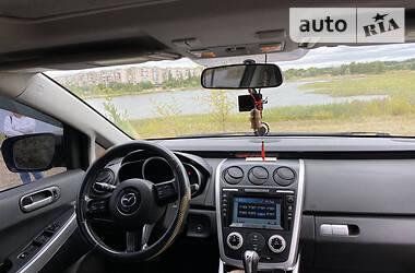 Mazda CX-7 2008 в Северодонецке