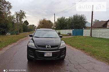 Mazda CX-7 2011 в Киеве