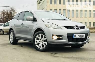 Mazda CX-7 2008 в Тернополе
