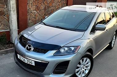 Внедорожник / Кроссовер Mazda CX-7 2011 в Виннице