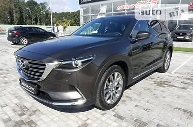 Mazda CX-9 2018 в Виннице