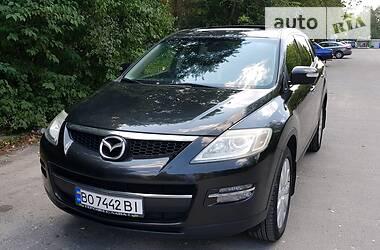 Mazda CX-9 2008 в Тернополе
