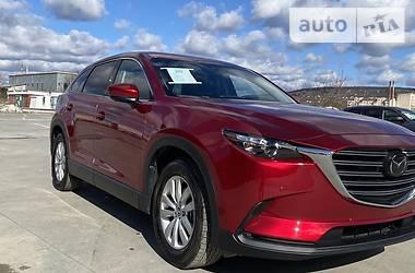 Mazda CX-9 2018 в Черновцах