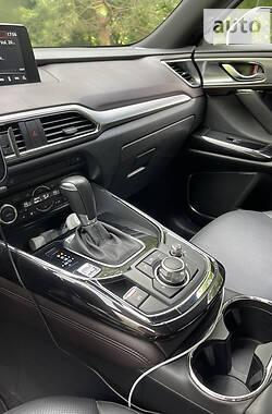 Позашляховик / Кросовер Mazda CX-9 2018 в Рівному