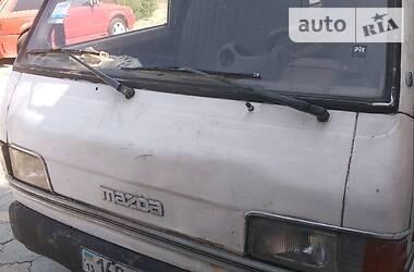 Mazda E2000 1987 в Лисичанске
