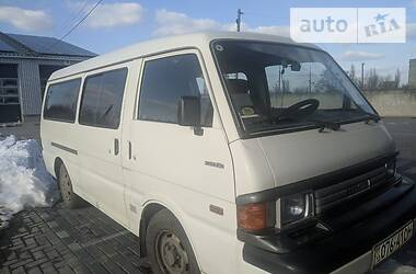 Mazda E2000 1994 в Кропивницком