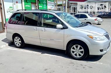 Mazda MPV 2005 в Харькове