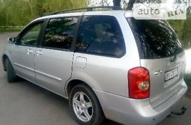 Mazda MPV 2003 в Ровно