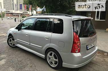 Mazda Premacy 2003 в Виннице