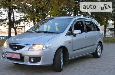 Mazda Premacy 2004 в Днепре