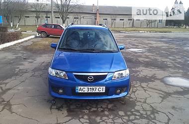 Mazda Premacy 2004 в Луцке