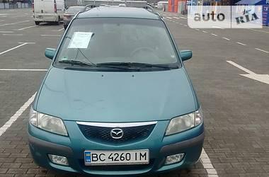 Mazda Premacy 1999 в Червонограде