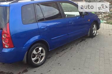 Mazda Premacy 2001 в Ивано-Франковске