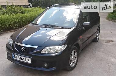Mazda Premacy 2003 в Полтаве