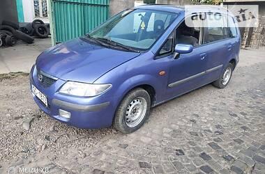 Mazda Premacy 2000 в Ужгороде
