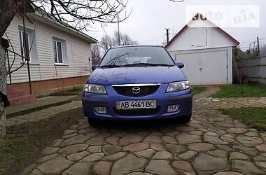 Mazda Premacy 2000 в Баре