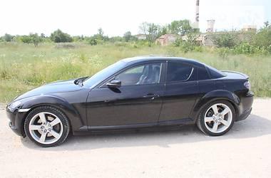 Mazda RX-8 2005 в Черновцах