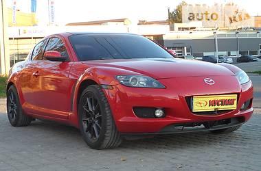 Mazda RX-8 2004 в Днепре