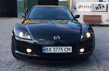 Mazda RX-8 2004 в Хмельницком