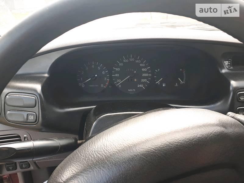 Mazda Xedos 6 1994 года