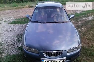 Mazda Xedos 6 1992 в Новой Водолаге