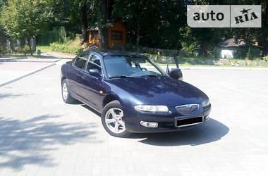 Mazda Xedos 6 1996 в Дрогобыче