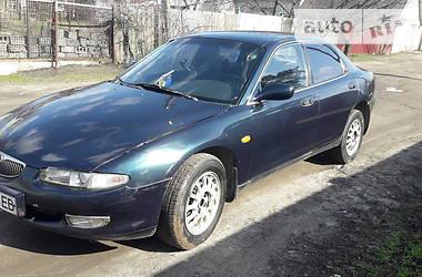 Mazda Xedos 6 1996 в Днепре