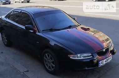 Mazda Xedos 6 1997 в Кривом Роге