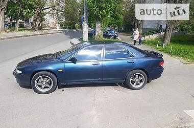 Mazda Xedos 6 1994 в Николаеве