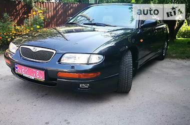 Mazda Xedos 9 1995 в Житомире