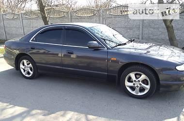 Mazda Xedos 9 1997 в Днепре