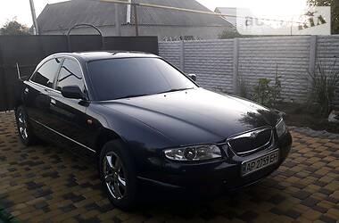Mazda Xedos 9 1995 в Запорожье