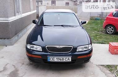 Mazda Xedos 9 1994 в Черновцах