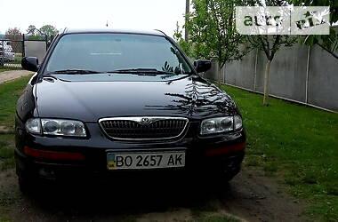 Mazda Xedos 9 1997 в Тернополі