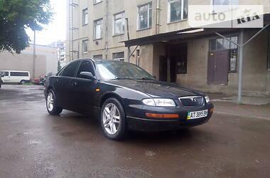 Mazda Xedos 9 2000 в Калуше