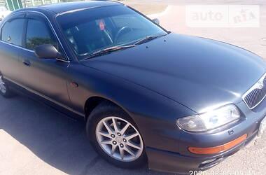 Mazda Xedos 9 1997 в Херсоне