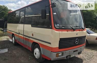 Mercedes-Benz 1117 пасс. 1987 в Ивано-Франковске