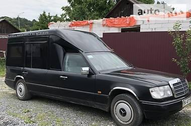 Mercedes-Benz 1224 1989 в Рівному