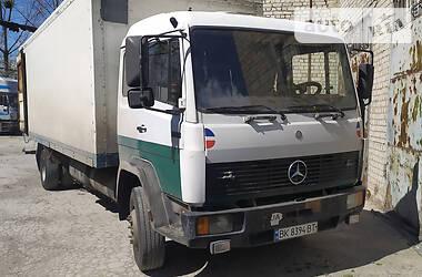 Mercedes-Benz 1317 1994 в Ровно
