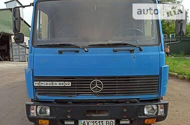 Mercedes-Benz 1520 1992 в Харькове