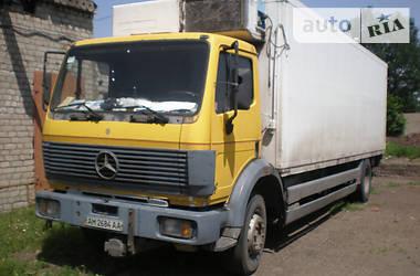 Mercedes-Benz 1827 1994 в Луганске