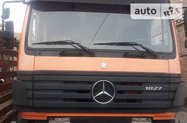 Mercedes-Benz 1827 1998 в Ирпене
