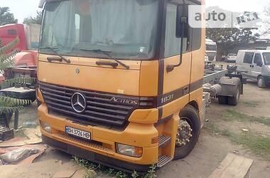 Mercedes-Benz 1831 1998 в Одессе